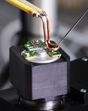 Frisch Gmbh Mechatronic Systems Induktionsl 246 Ten